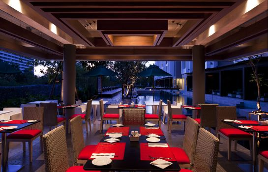 Restaurant The Serenity Hua Hin by D Varee