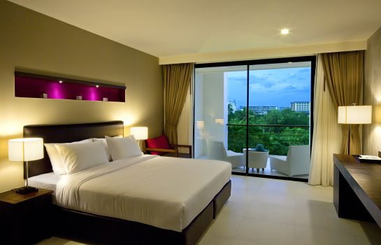 Chambre double (standard) The Serenity Hua Hin by D Varee