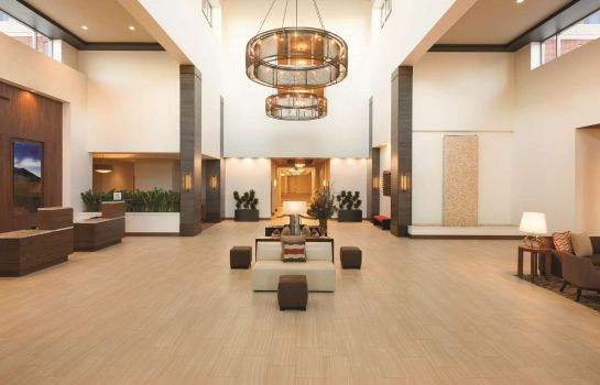 Hotelhalle Embassy Suites by Hilton Oklahoma City Downtown-Medical Ctr