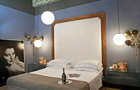 Doppelzimmer Komfort Porcellino Gallery Art and Boutique B&B