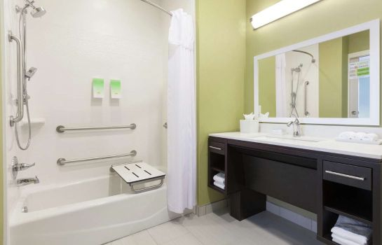 Zimmer Home2 Suites by Hilton Amarillo