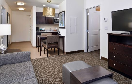 Hotel-Bar Homewood Suites by Hilton Columbia-Laurel