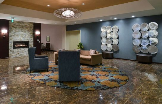 Hotelhalle Homewood Suites by Hilton Columbia-Laurel