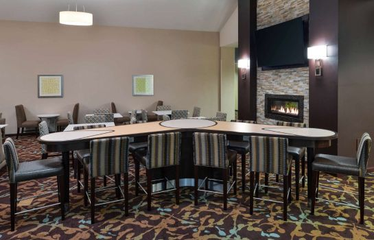 Restaurant Homewood Suites by Hilton Columbia-Laurel