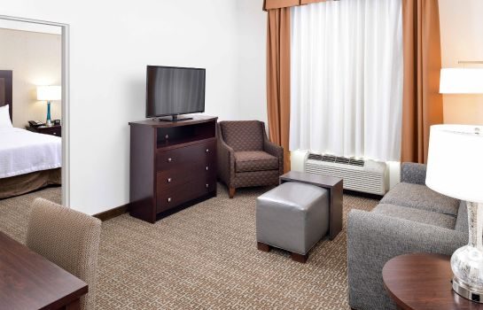 Suite Homewood Suites by Hilton Columbia-Laurel