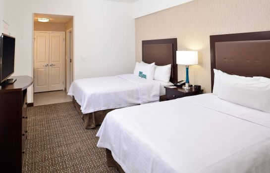 Room Homewood Suites by Hilton Columbia-Laurel