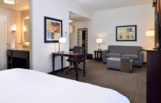 Zimmer Homewood Suites by Hilton Columbia-Laurel