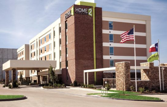 Außenansicht Home2 Suites by Hilton College Station