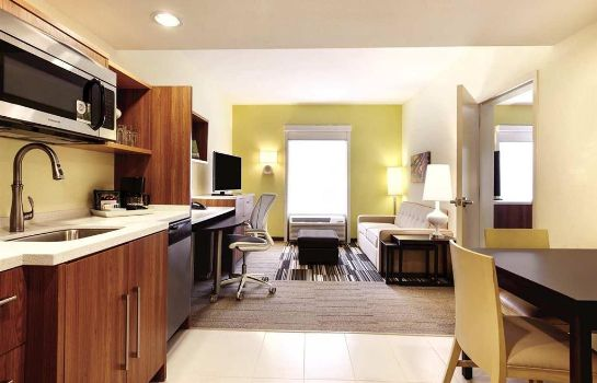 Suite Home2 Suites by Hilton College Station