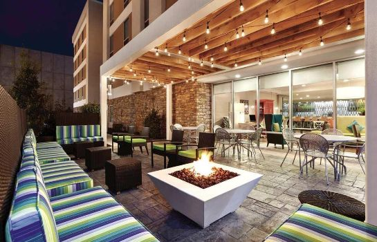 Zimmer Home2 Suites by Hilton College Station