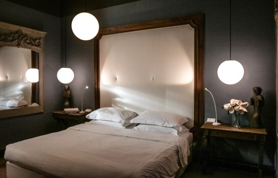 Doppelzimmer Standard Porcellino Gallery Art and Boutique B&B