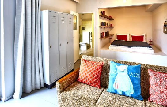 Junior Suite magdas HOTEL