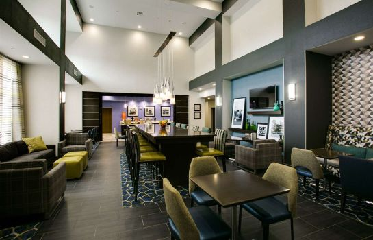 Restauracja Hampton Inn - Suites - Dallas-Ft Worth Airport South TX