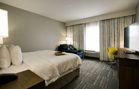 Zimmer Hampton Inn - Suites - Dallas-Ft Worth Airport South TX