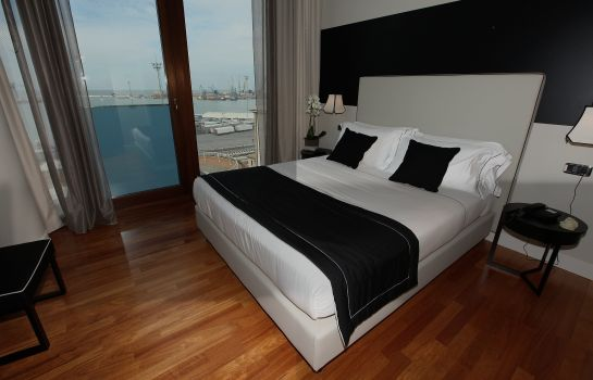 Double room (superior) SeePort Hotel