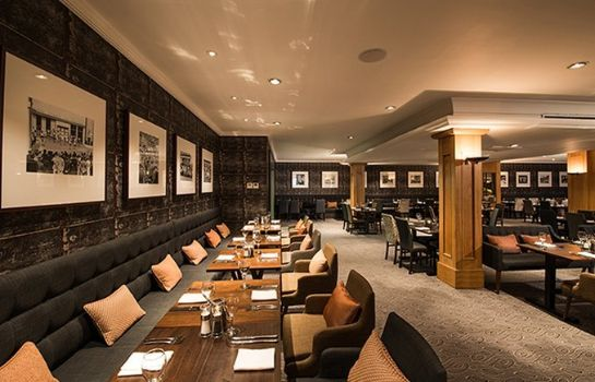 Restaurant Go Glasgow Urban Hotel by Compass Hospitality
