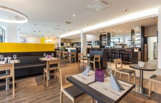 Café/Bistro Star Inn Premium Domagkstrasse by Quality