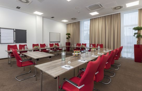 Conference room Star Inn Premium Domagkstrasse by Quality