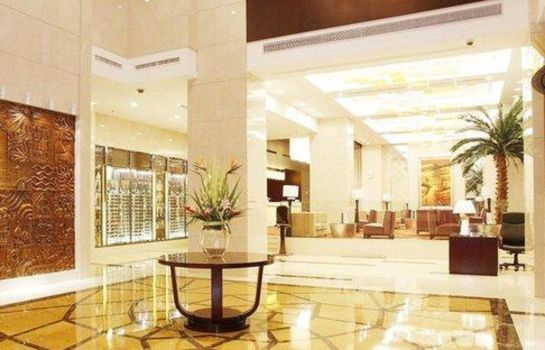 Parkview Hotel In Hefei Hotel De