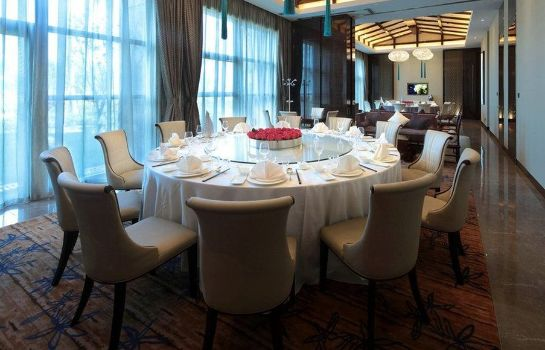 Restaurant Sunstone Plaza Hotel