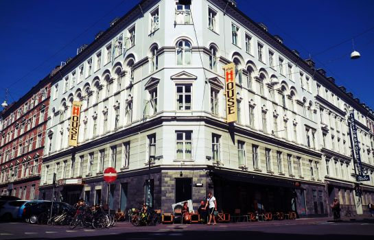 Bild Urban House Copenhagen by MEININGER Hotels