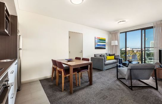 Room Quest at Sydney Olympic Park