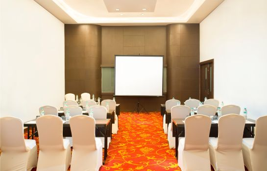 Meeting room Swiss-Belinn Kemayoran