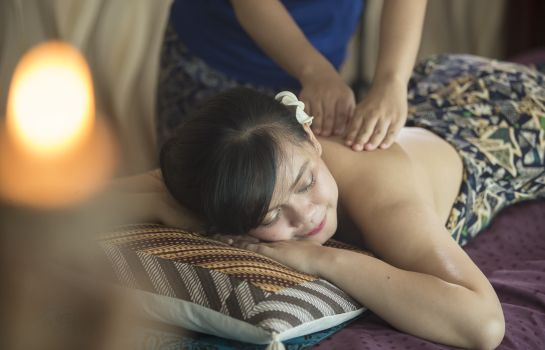 Massage room Swiss-Belinn Kemayoran