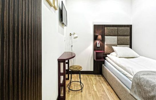 Chambre individuelle (standard) Sofo Hotel