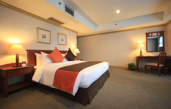 Chambre individuelle (standard) Infinity Tower Suites Makati