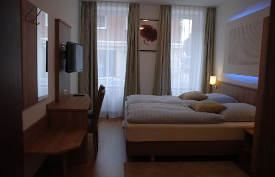 Chambre double (standard) Rest Inn