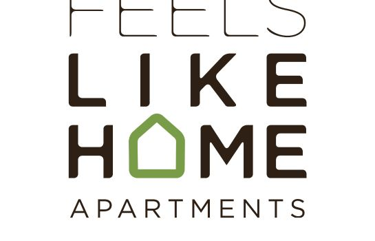 Zertifikat/Logo Feels like home apartments