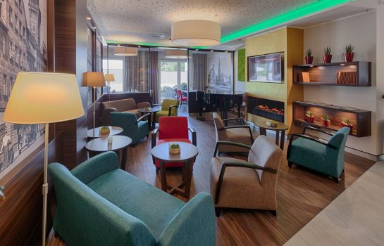 Hotel-Bar bomonti Nürnberg West