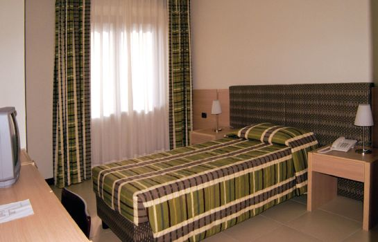 Chambre individuelle (standard) Santo Stefano Hotel