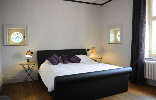 Double room (superior) Charmehotel Villa Saporis