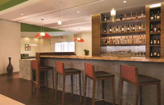 Hotel bar Hyatt Place Panama City