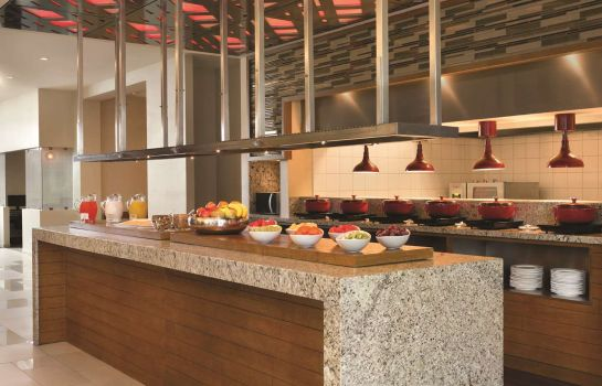 Restaurant Hyatt Place Panama City