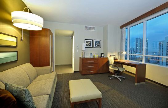Suite Hyatt Place Panama City