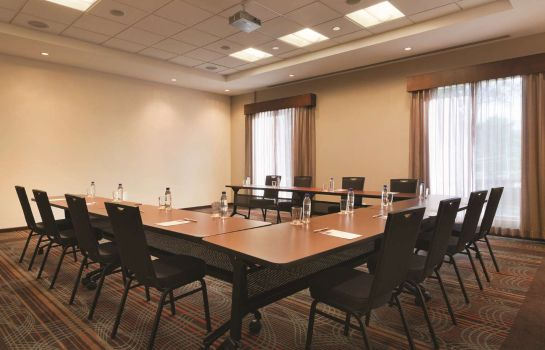 Conference room Hyatt Place Panama City