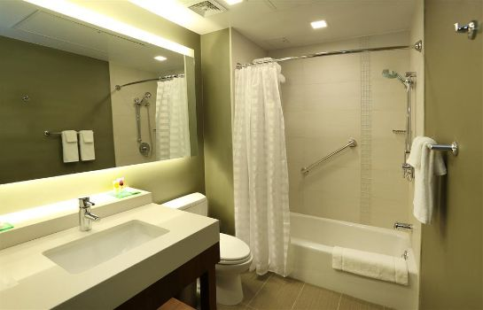 Room Hyatt Place Panama City