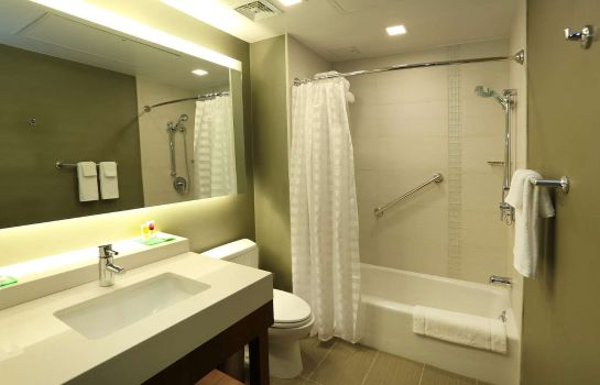 Chambre Hyatt Place Panama City