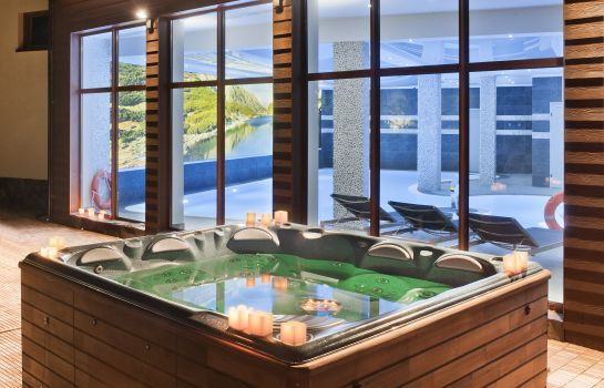 Jaccuzi Hotel Żywiecki Medical SPA & Wellness