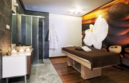 Salon masażu Hotel Żywiecki Medical SPA & Wellness