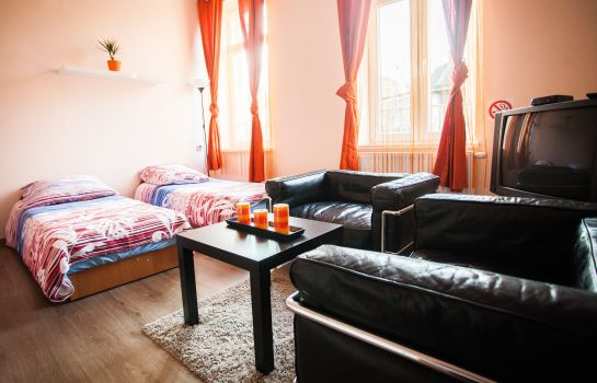 hostel 4you - bielsko-biała – great prices at hotel info, Badezimmer ideen