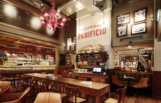 Stunning Restaurant Deco Photos - Bikeparty.us - bikeparty.us