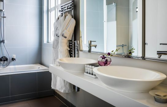 Junior-suite Cures Marines Trouville Hôtel Thalasso & Spa-MGallery by Sofitel