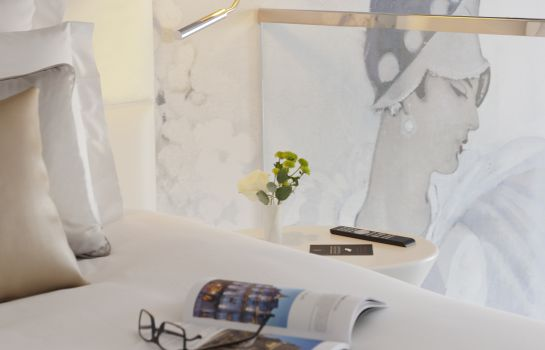 Suite Cures Marines Trouville Hôtel Thalasso & Spa-MGallery by Sofitel