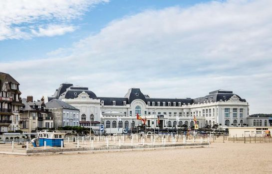 Info Cures Marines Trouville Hôtel Thalasso & Spa-MGallery by Sofitel