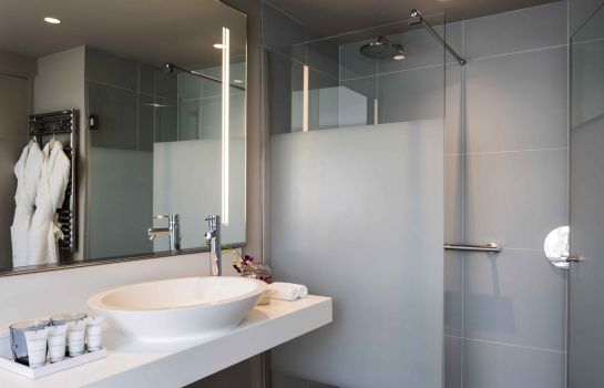 Standaardkamer Cures Marines Trouville Hôtel Thalasso & Spa-MGallery by Sofitel