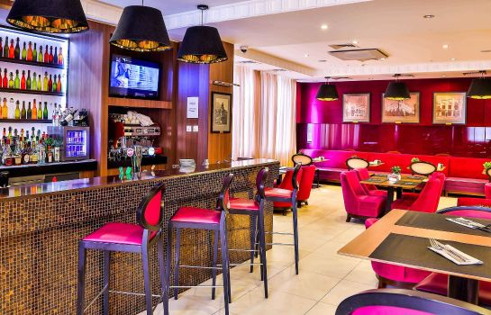 Hotelbar Mercure Rostov On Don Center